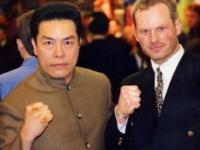 Carter Wong (Acteur)