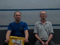 Sifu Marcus Schussler et Jean-Paul