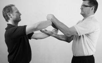 Chi Sao Wing Chun Wing Tsun Kung Fu Lyon