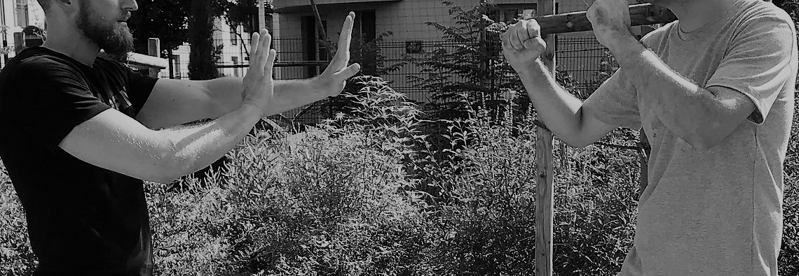 rentrée Wing Tsun Wing Chun Kung Fu lyon 2018
